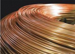 Copper Kharkiv rolled wire (Ukraine) Donetsk,