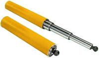 Hydraulic cylinders Telescopic