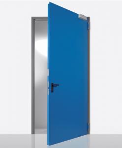 Технические двери одностворчатые металлические PROGET MULTIUSO