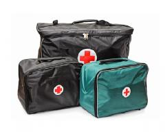 Transport to wholesale first-aid kits in Ukraine