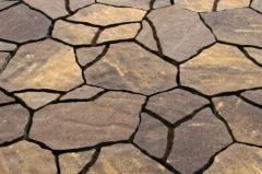 Genoa sandstone