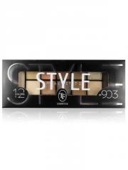 Палитра теней для макияжа TF Style Palette...