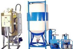 Биодизельное оборудование