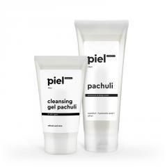Комплекс: Очищение и свежесть для мужской кожи