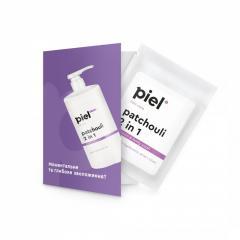 Миниатюра! Patchouli Shampoo-Body Wash 2 in 1