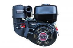 Двигатель WM 170 F-S ( 2 фильтра) 7,0 л.с., бак