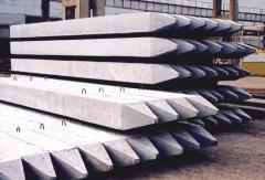Pile C 40-30-6