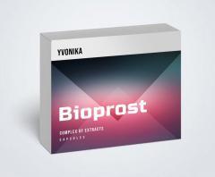 Bioprost - капсулы от простатита