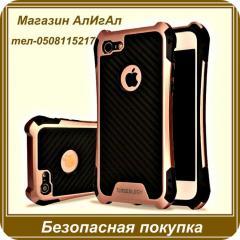Бронированный чехол для iPhone 7