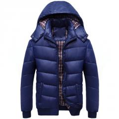 . Брендовая зимняя пуховая куртка-парка для...