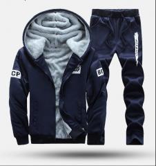 Зимние спортивные костюмы для мужчин
