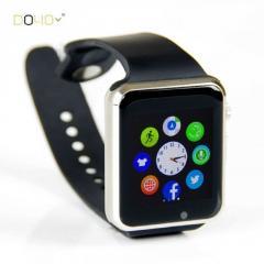 Smart watch часы с сим карт, bluetooth, android.