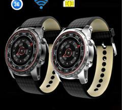 Smart Watch самые крутые мужские умные часы kw99-(Оригинал).