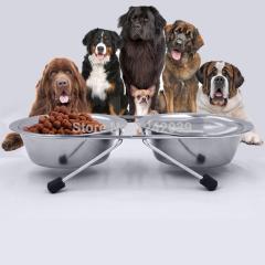 Мыски для воды и еди для домашних животных.