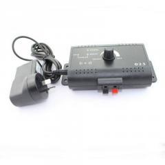 Барьерный беспроводной электрический ошейник для собак.