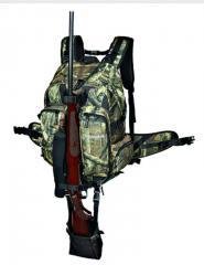 Камуфляжный тактический рюкзак армия Молл 30-40л
