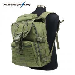 Мужской тактический рюкзак для путешествий 35 л