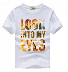 Брендовые модные детские (хип-хоп) футболки с 3D принтом