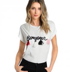 Женские футболки с рукавами «летучая мышь».