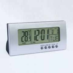 Мини ЖК-цифровой будильник.
