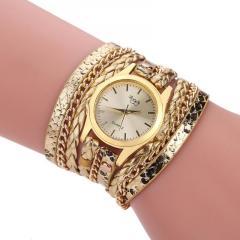 Кварцевые наручные часы-браслет (Sloggi Relogio) для женщин.
