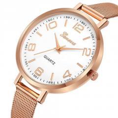 Аналоговые кварцевые наручные часы браслет (Донна Reloj) для женщин
