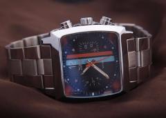 Деловые брендовые мужские механические наручные часы JARAGAR-класса люкс.