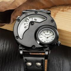 Военные наручные часы-(OULM) для мужчин-Элитный бренд.