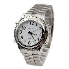 Дизайнерские, говорящие мужские часы