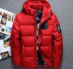 Пуховая куртка для мужчин-(УТКА).