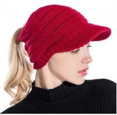 Зимние вязание женские шапки