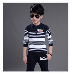 Детская одежда из двух частей для мальчиков