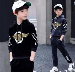 Детская одежда для мальчиков набор с 2 предметов