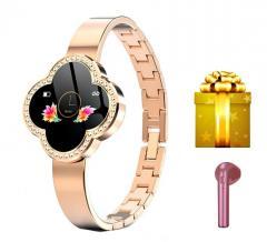 Для женщин спортивные, влагостойкие , умные смарт часы -VS B57 H8.