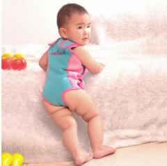 Детский гидрокостюм Dive&Sail для младенцев