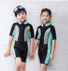 Детский гидрокостюмHisea для дайвинга разных цветов.