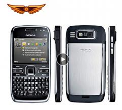 Оригинальный Nokia E72 мобильный телефон 3g...