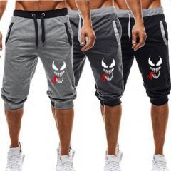 Летние мужские стильные шорты для спорта Venom
