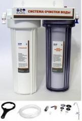 Водоочистители,Фильтры для очистки воды, Фильтры