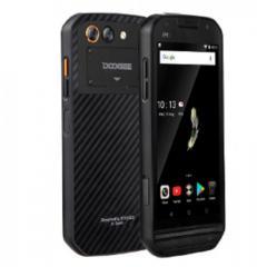 Водонепроницаемый смартфон DOOGEE S30