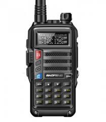 Мощная рация-радиоприемник CB 9,  S8 для...