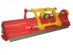 Мульчер PROFI 50 - 100 кВт (65-130 л.с.)