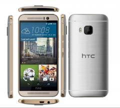 Новый Смартфон htc One M9