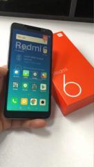 Восьмиядерный Xiaomi Redmi 6