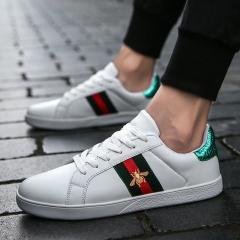 Мужская повседневная обувь на плоской подошве