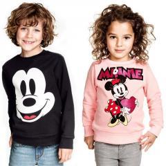 Детская кофта для мальчиков и девочек от 3...
