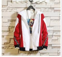 2019 Дизайнерская женская демисезонная куртка