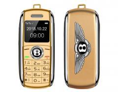 Мини-телефон bluetooth Dialerмо бильный телефон