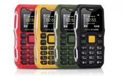 Melrose мини военный карманный мобильный телефон