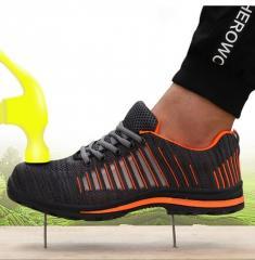 Мужские зимние ботинки на шнуровке для...
